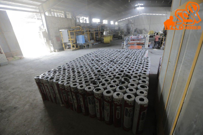 صادرات انواع ایزوگام شرق دلیجان