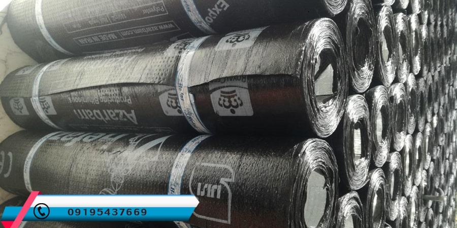 صادرات ایزوگام به ترکیه با بهترین قیمت با کیفیت پلیمری