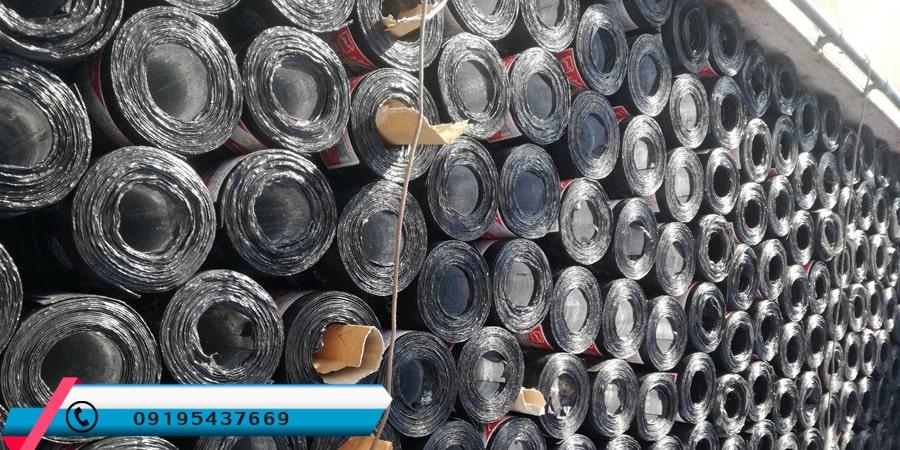 قیمت انواع ایزوگام در تبریز