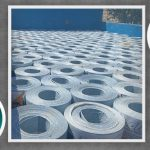 Wholesale sales of double-layer export isogum
