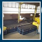 Isogum export of 30 kg to Iraq
