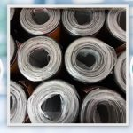 Special discount for bulk purchase of foil isogum from the factory