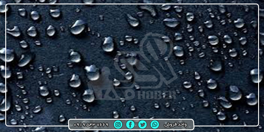 فروش اینترنتی ایزوگام مناسب مناطق گرمسیری تبریز