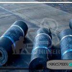 بهترین کارخانه ایزوگام سهند تبریز برای صادرات