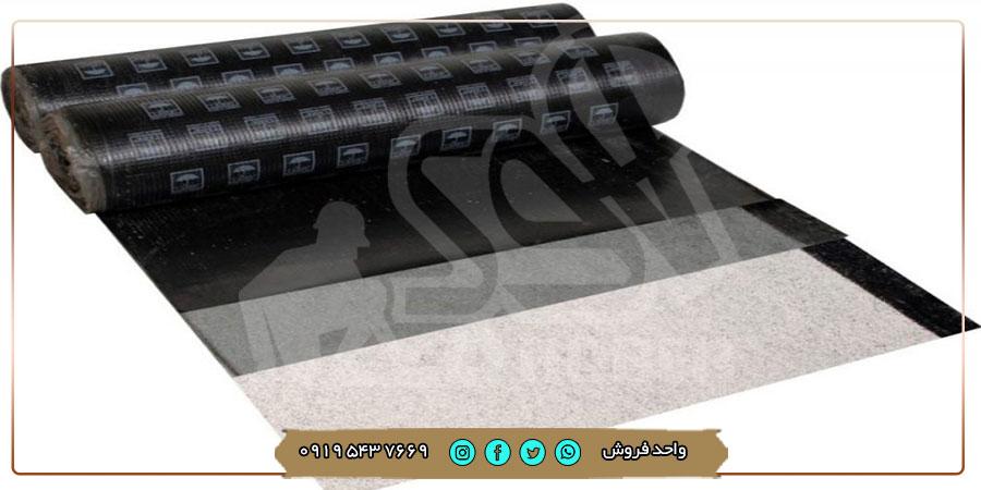 خرید ایزوگام صادراتی سهند تبریز