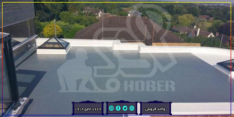 خرید ایزوگام مرغوب سهند تبریز