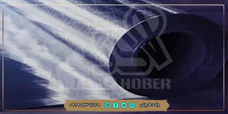 صادرات ارزانترین ایزوگام در ایران